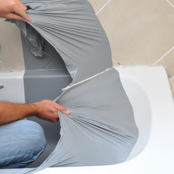 Bathprotect Peelable Coatings
